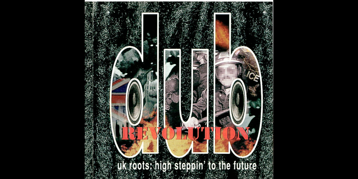Dub Revolution by Various Artists