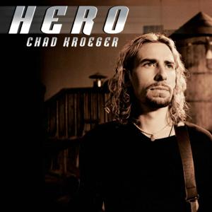 Chad Kroeger featuring Josey Scott - Hero (Motion Picture Version) [feat. Josey Scott]
