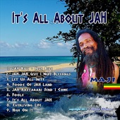 MAJI - Foods of Jah Land