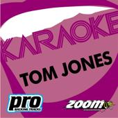 Funny Familiar Forgotten Feelings (In the Style of 'Tom Jones') [Karaoke Version]