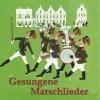Zehntausend Mann die Zogen in s Manöver Medley - Männerchor & Blasorchester mp3