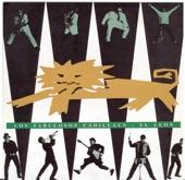 Los Fabulosos Cadillacs - El Crucero Del Amor (Album Version)