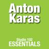 Studio 102 Essentials: Anton Karas - Anton Karas