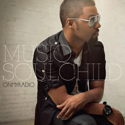 On My Radio (Deluxe Version) - Musiq Soulchild