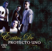 Proyecto Uno - Proyecto Uno Is in Da House