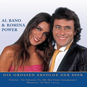 Romina Power & Al Bano Carrisi - Die grossen Erfolge der 80er