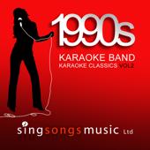 1990s Karaoke Classics Volume 2