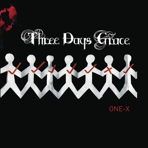 Art for Animal I Have Become by Three Days Grace