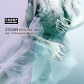 Wings of Love (Radio Edit) artwork