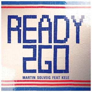Ready 2 Go (feat. Kele) - Single
