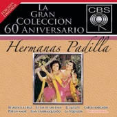 Las Hermanas Padilla - La Chata (Album Version)