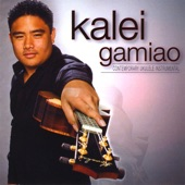 Kalei Gamiao - Kiss From A Rose