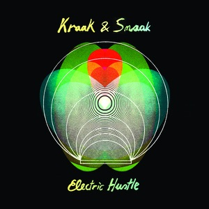 Electric Hustle (Deluxe Edition)