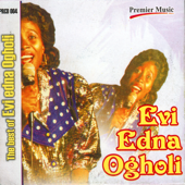 The Best Of Evi Edna Ogholi