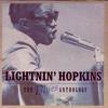 The Blues Anthology - Lightnin' Hopkins