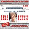 John Denver - Leaving On a Jet Plane (Live) artwork