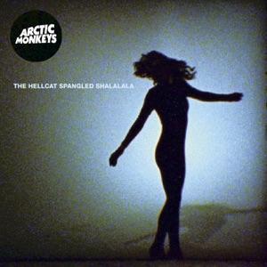 The Hellcat Spangled Shalalala - Single