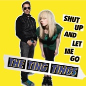 Shut Up and Let Me Go (Acoustic Version) - Single