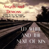 Ed White and the Next of Kin - Secrets