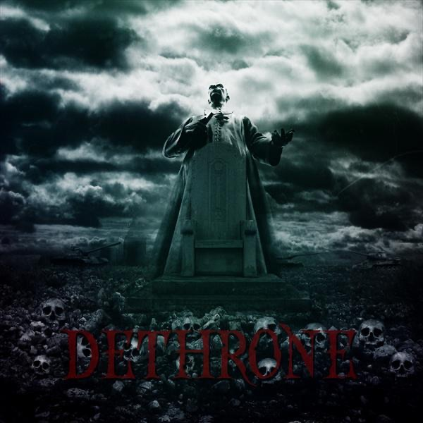 MP3 Songs Online:♫ When I Decide - Dethrone album Dethrone 2011 - EP. Rock,Music listen to music online free without downloading.