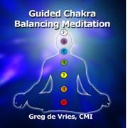 Guided Chakra Balancing Meditation - Greg de Vries, The Meditation Coach - Greg de Vries, The Meditation Coach