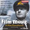 BBC Philharmonic Orchestra & Rumon Gamba - Rawsthorne: Film Music artwork