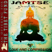 Jamtse  Love & Compassion (An Offering For The Tibet Fund)-Various Artists
