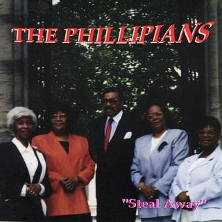 the phillipiansをapple musicで