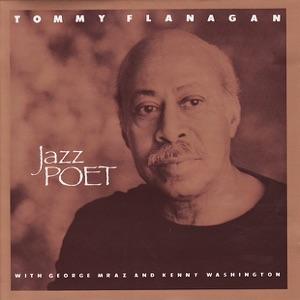 Jazz Poet (With George Mraz & Kenny Washington)