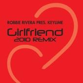 Girlfriend - Single (2010 Mix)
