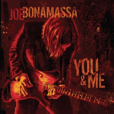 You & Me - Joe Bonamassa album