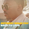Back to Love - Anthony Hamilton