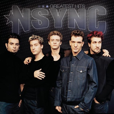 Greatest Hits - *NSYNC album