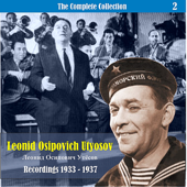 The Complete Collection / Russian Theatrical Jazz / Recordings 1933 - 1937, Vol. 2
