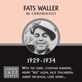 Fats Waller - Girls like you were meant for boys like me (10-30-30)
