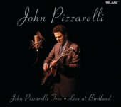 John Pizzarelli - It's Only A Paper Moon