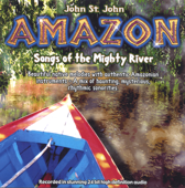 Amazon - songs of the mighty river