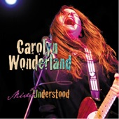 Carolyn Wonderland - Misunderstood