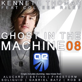 the ghost in the machine songs