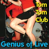 Tom Tom Club - As Above So Below