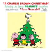 A Charlie Brown Christmas (Expanded Version)
