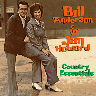 Country Essentials - Bill Anderson