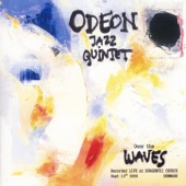 Odeon Jazz Quintet - Down By The Old Mill Stream