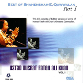 Best of Shahenshah-E.-Qawwalan, Pt. 1, Vol. 1