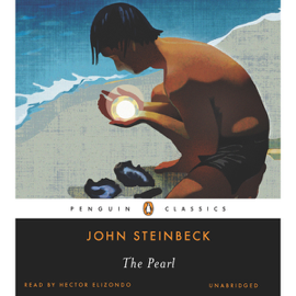 The Pearl (Unabridged) audiobook