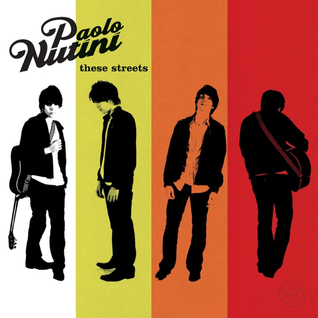 paolo nutini caustic love full album free download