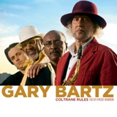 Gary Bartz - To Your Lady