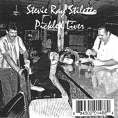 Stevie Ray Stiletto - Anarchy
