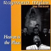 Raymond Myles - Walk In Jerusalem