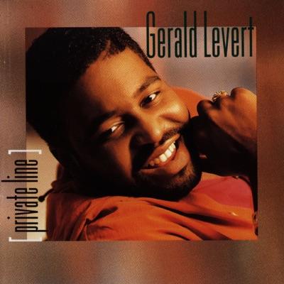 Private Line - Gerald Levert